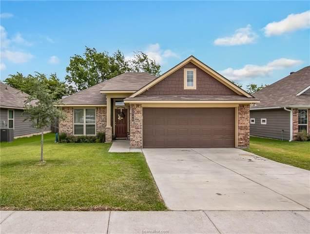 2540 Elkhorn Trail, Bryan, TX 77803 (MLS #20012912) :: BCS Dream Homes