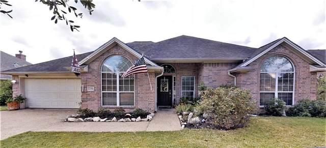 2059 Ravenstone, College Station, TX 77845 (MLS #20012913) :: Chapman Properties Group