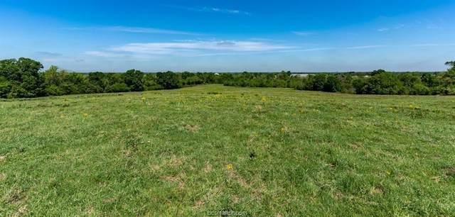 5600 Dawkins Road, Normangee, TX 77871 (MLS #20012922) :: My BCS Home Real Estate Group
