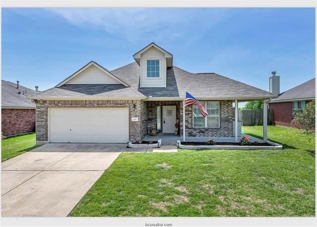 215 Boulder, Navasota, TX 77868 (MLS #20012936) :: The Lester Group