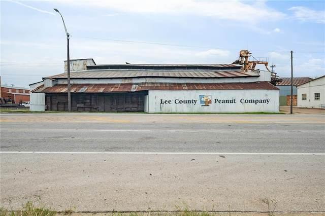 TBD S Caldwell Street, Giddings, TX 78942 (MLS #20012962) :: Cherry Ruffino Team
