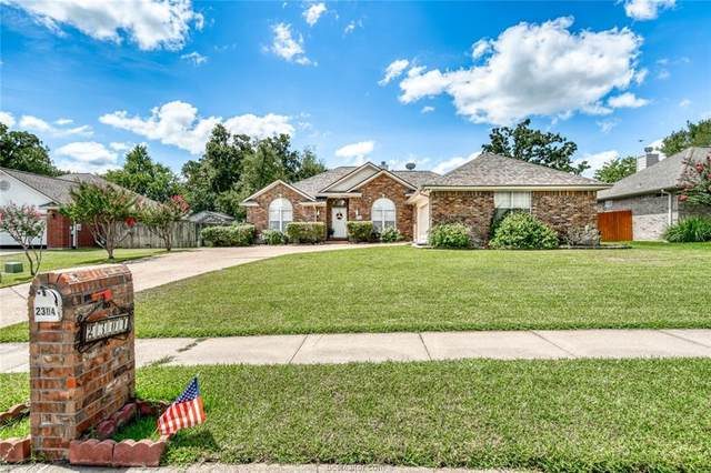 2304 Bastrop, Bryan, TX 77808 (MLS #20013003) :: Chapman Properties Group