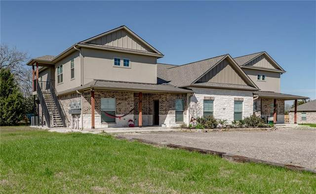 4168 Golden Eagle Drive, Bryan, TX 77808 (MLS #20013015) :: Chapman Properties Group