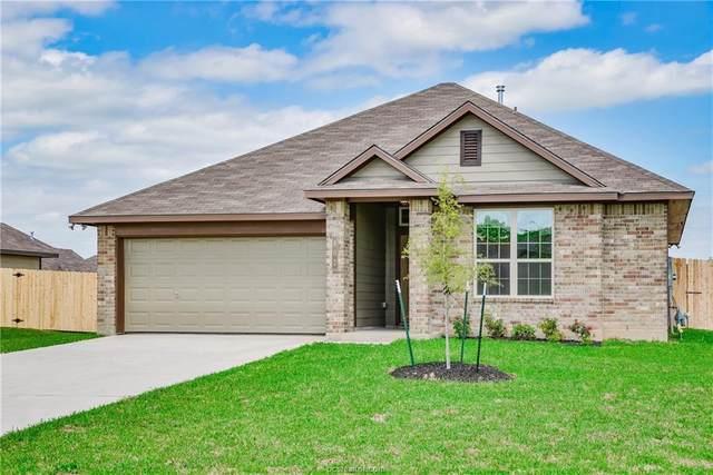 824 Heritage Drive, Navasota, TX 77868 (MLS #20013019) :: The Lester Group