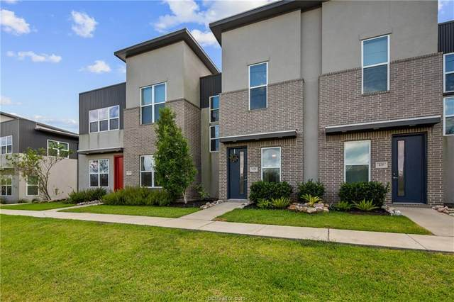 428 William D Fitch Parkway, College Station, TX 77845 (MLS #20013040) :: Cherry Ruffino Team