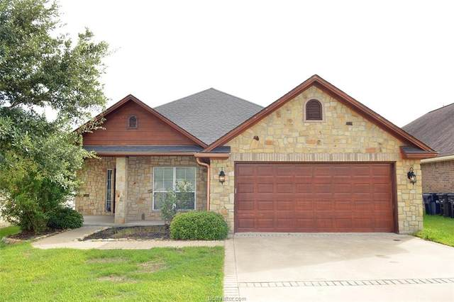 14107 Renee, College Station, TX 77845 (MLS #20013086) :: Treehouse Real Estate
