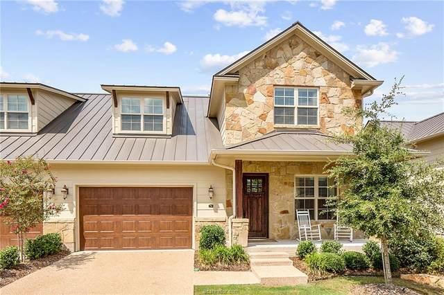 3400 Heisman Circle 7M, Bryan, TX 77807 (MLS #20013098) :: BCS Dream Homes