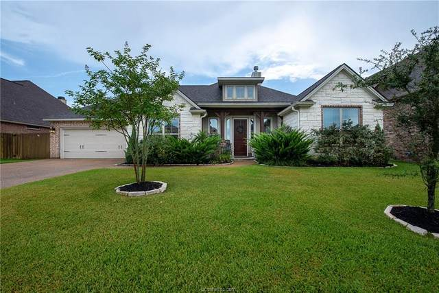 15740 Timber Creek Lane, College Station, TX 77845 (MLS #20013104) :: The Lester Group