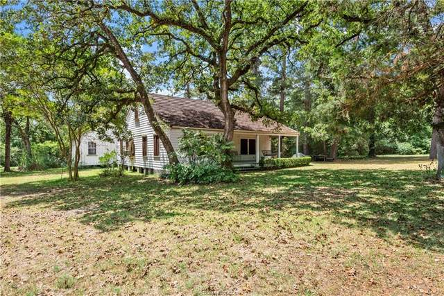 5673 Fm 244 Farm To Market Road, Anderson, TX 77830 (MLS #20013113) :: Treehouse Real Estate