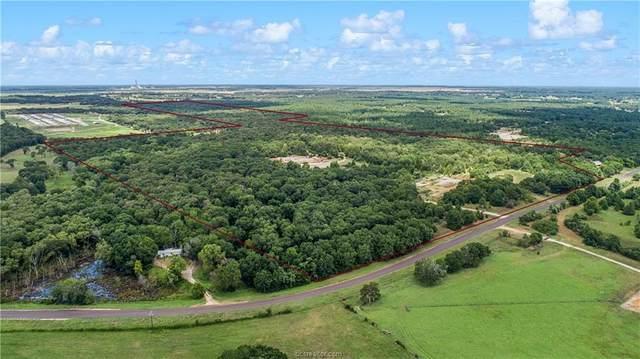 TBD Fm 1469 Farm To Market Road, Marquez, TX 77865 (MLS #20013123) :: Treehouse Real Estate