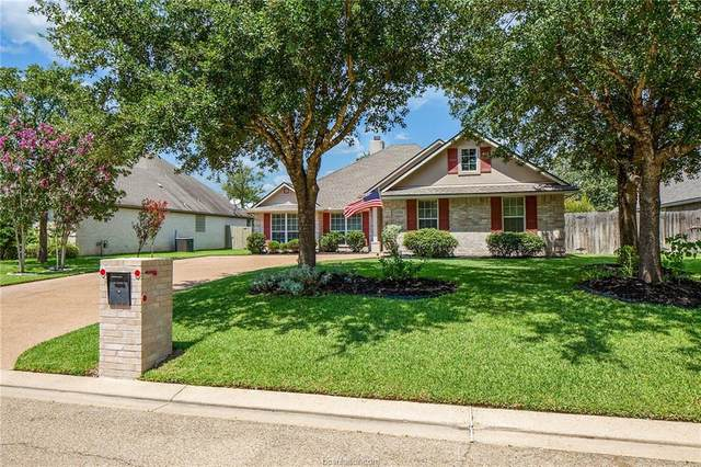 2086 Ravenstone, College Station, TX 77845 (MLS #20013129) :: Cherry Ruffino Team