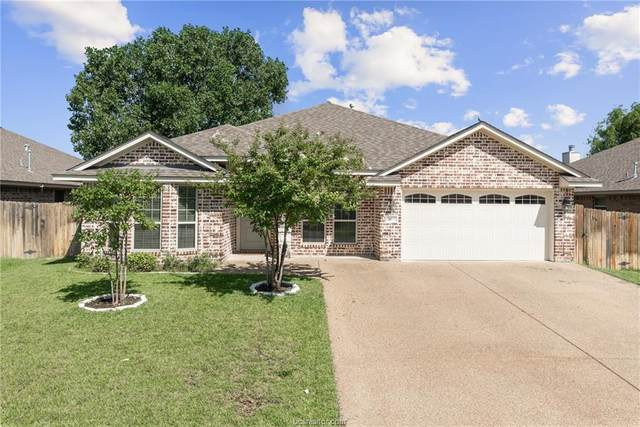 803 Dove Run Trail, College Station, TX 77845 (MLS #20013135) :: Treehouse Real Estate