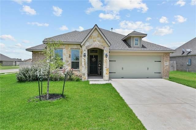 7422 Masters Drive, Navasota, TX 77868 (MLS #20013166) :: My BCS Home Real Estate Group