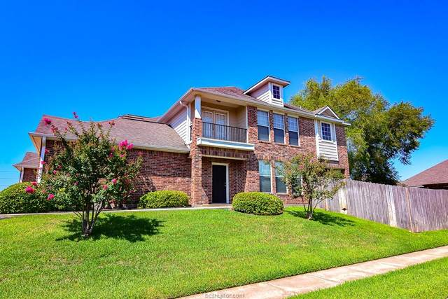 1716 Heath Drive, College Station, TX 77845 (MLS #20013187) :: Chapman Properties Group