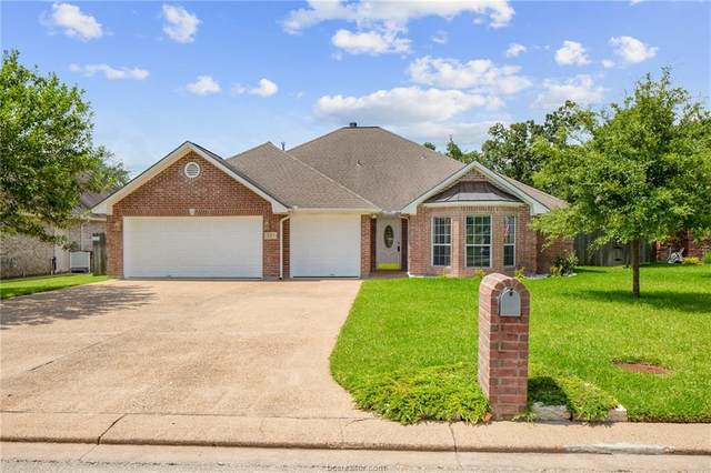 303 Stone Cove Court, College Station, TX 77845 (MLS #20013188) :: Chapman Properties Group
