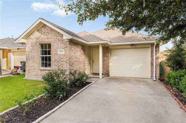 2639 Symphony Park Drive, Bryan, TX 77802 (MLS #20013190) :: My BCS Home Real Estate Group