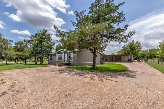 3044 W Osr, Bryan, TX 77807 (MLS #20013199) :: My BCS Home Real Estate Group