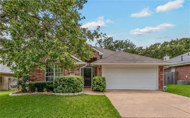 2014 Kimmy Drive, Bryan, TX 77807 (MLS #20013206) :: My BCS Home Real Estate Group