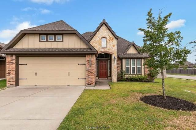 15478 Baker Meadow Loop, College Station, TX 77845 (MLS #20013209) :: The Lester Group