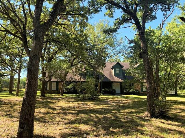 6191 Los Robles Drive, College Station, TX 77845 (MLS #20013211) :: Treehouse Real Estate