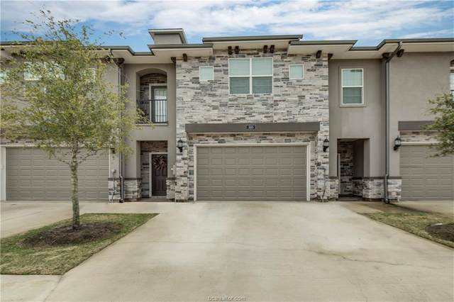 305 Sageway Court, College Station, TX 77845 (MLS #20013220) :: Chapman Properties Group