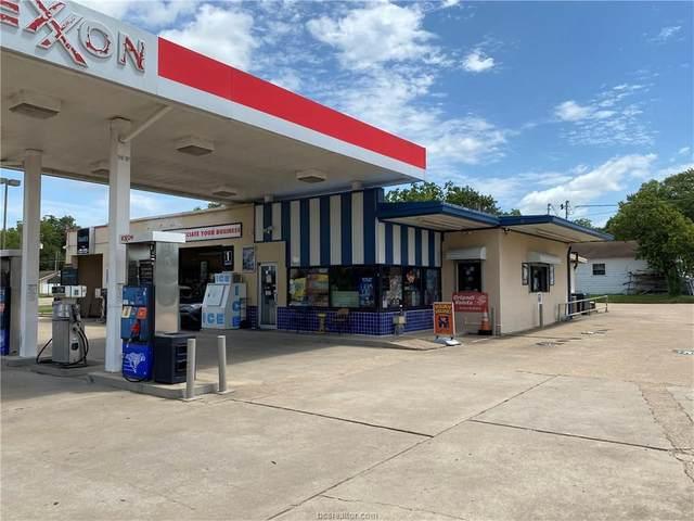 507 S La Salle Street, Navasota, TX 77868 (MLS #20013222) :: My BCS Home Real Estate Group