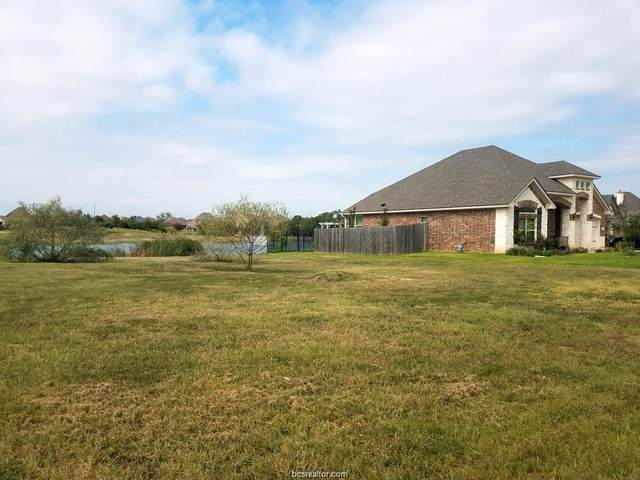 4314 Odell Lane, College Station, TX 77845 (#20013238) :: First Texas Brokerage Company