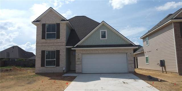 2520 Cordova Ridge Ct, College Station, TX 77845 (MLS #20013260) :: My BCS Home Real Estate Group