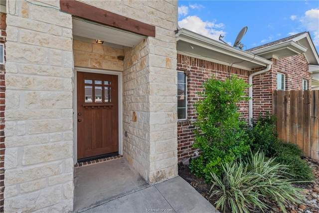 4328 Dawn Lynn Drive, College Station, TX 77845 (MLS #20013264) :: Cherry Ruffino Team