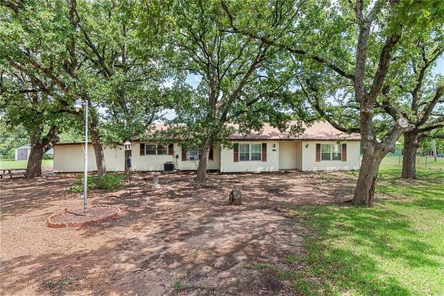 2795 W Osr, Bryan, TX 77807 (MLS #20013267) :: The Lester Group