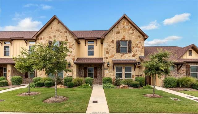102 Tang Cake Drive, College Station, TX 77845 (MLS #20013269) :: My BCS Home Real Estate Group