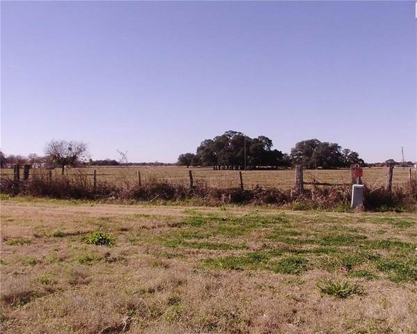 000 Farm Road 60, Snook, TX 77836 (MLS #20013274) :: My BCS Home Real Estate Group