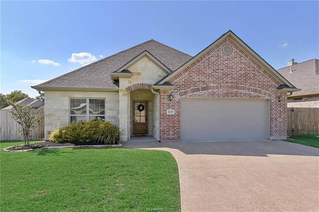 3077 Peterson Circle, Bryan, TX 77802 (MLS #20013276) :: NextHome Realty Solutions BCS
