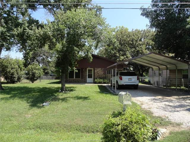 902 N Temple Street, Caldwell, TX 77836 (MLS #20013285) :: My BCS Home Real Estate Group