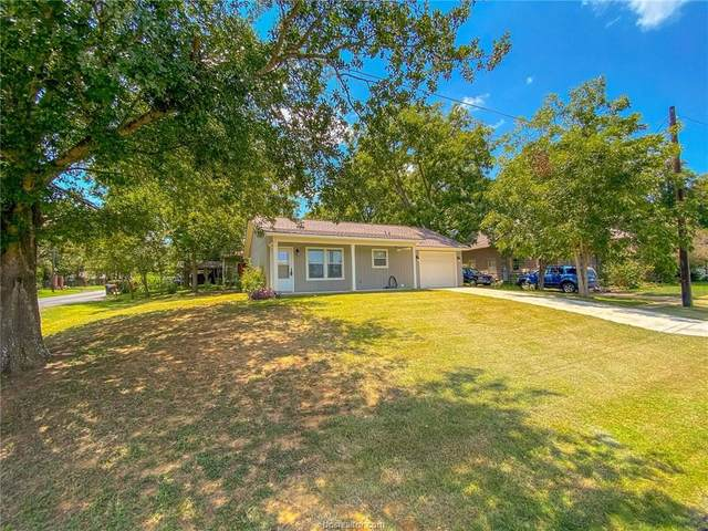 306 S Hill Street, Caldwell, TX 77836 (MLS #20013292) :: The Lester Group