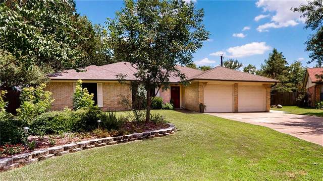2604 Spicewood Court, College Station, TX 77845 (MLS #20013293) :: The Lester Group
