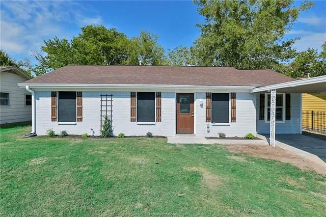 810 Dumas Drive, Bryan, TX 77803 (MLS #20013296) :: The Lester Group
