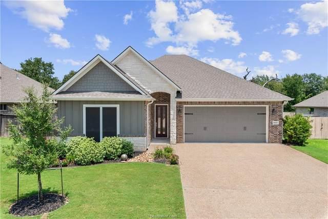 15657 Long Creek Lane, College Station, TX 77845 (MLS #20013298) :: NextHome Realty Solutions BCS
