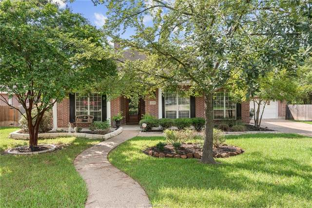 2245 Rockingham Loop, College Station, TX 77845 (MLS #20013299) :: Cherry Ruffino Team