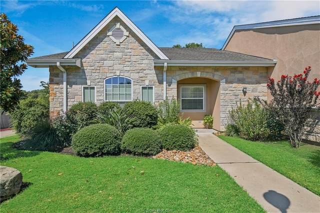 101 Stone Hill Drive, Brenham, TX 77833 (MLS #20013307) :: NextHome Realty Solutions BCS
