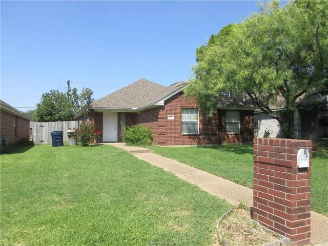 2312 Carnation Court, College Station, TX 77840 (MLS #20013315) :: Treehouse Real Estate