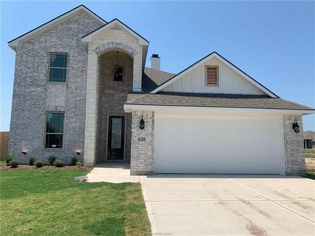 6328 Southern Cross, College Station, TX 77845 (MLS #20013320) :: Cherry Ruffino Team