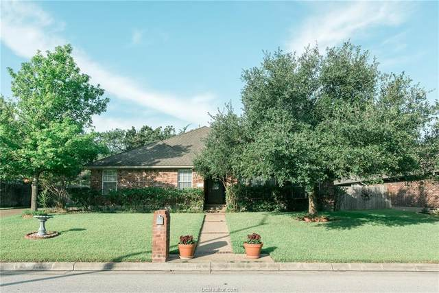 3936 Oriole Court, College Station, TX 77845 (MLS #20013325) :: Cherry Ruffino Team