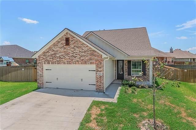 2525 Cordova Ridge Court, College Station, TX 77845 (MLS #20013331) :: NextHome Realty Solutions BCS