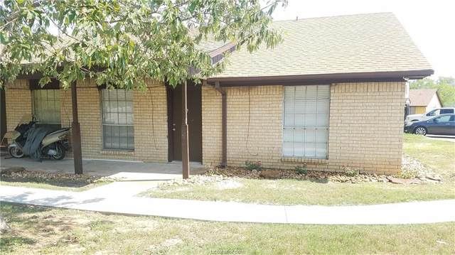 1919 Pine Tree Drive, Bryan, TX 77802 (MLS #20013343) :: RE/MAX 20/20