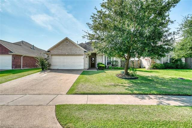 118 Meir Lane, College Station, TX 77845 (MLS #20013347) :: Cherry Ruffino Team