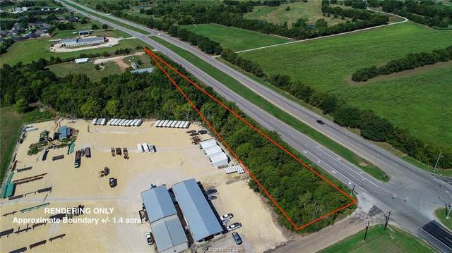 (+/- 1.39 acre) Hwy 21, Caldwell, TX 77836 (MLS #20013359) :: NextHome Realty Solutions BCS