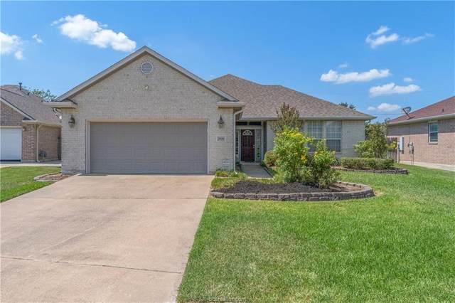 2618 Lochinvar Lane, Bryan, TX 77802 (MLS #20013377) :: Chapman Properties Group