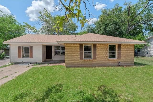4204 Carter Creek Parkway, Bryan, TX 77802 (MLS #20013380) :: BCS Dream Homes