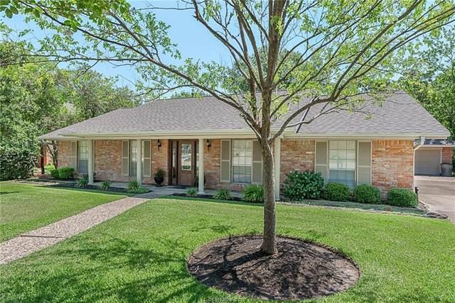 2908 Partridge Circle, Bryan, TX 77802 (MLS #20013387) :: Cherry Ruffino Team